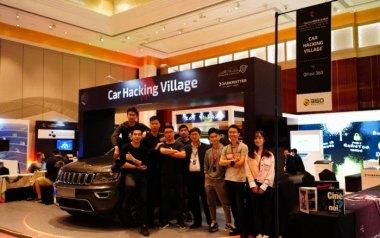 聚焦迪拜HITB安全大会:360携AI、区块链等前沿议题出席