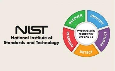 五步应用NIST网络安全框架