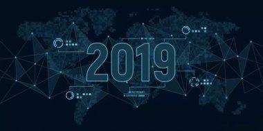 2019年五大攻击形式和数据泄露的八大预测