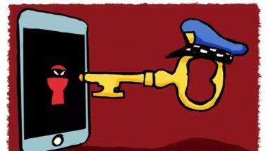 后门战争:端到端加密聊天如何成为安全逆鳞?