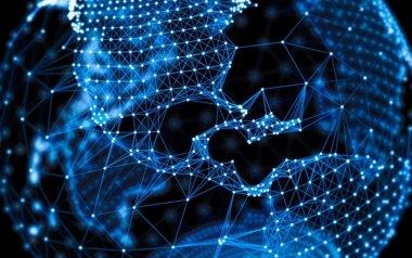 区块链是核心:微软与万事达卡联手开发通用ID系统