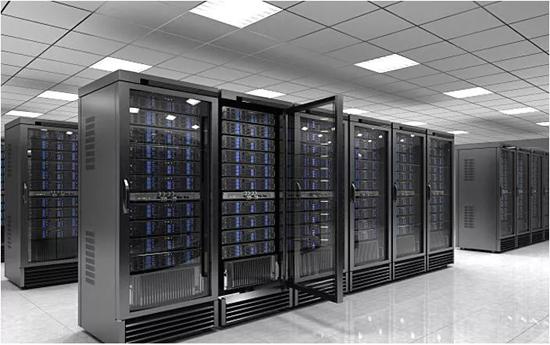 大规模集群服务器