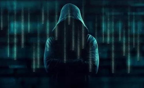 重生之王牌黑客