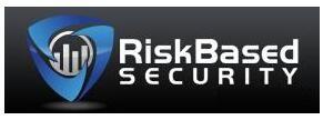 Risk Based Security2018年第三季度报告