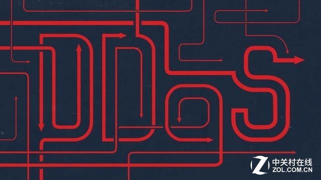 DDoS攻击再次升级 1.7Tbps刷新记录