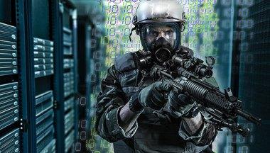法国国防部长:网络战争已经开始 先下手为强