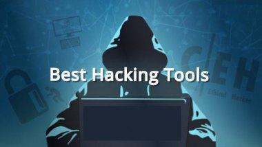安全 | 黑客工具12式
