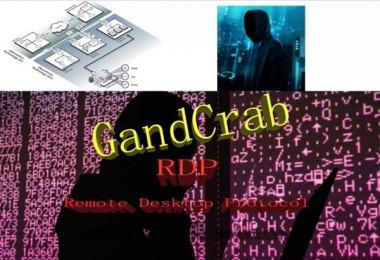 一起简单聊一下新GandCrab勒索病毒防护