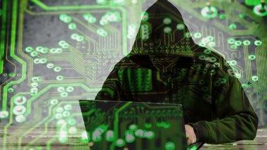 停止大规模的网络攻击:提高安全性的5个步骤