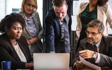 网络风险管理:业务团队与安全团队之间的空白