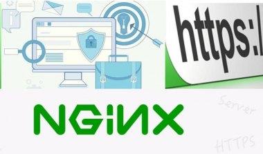 使用自签发证书实现Nginx HTTPS