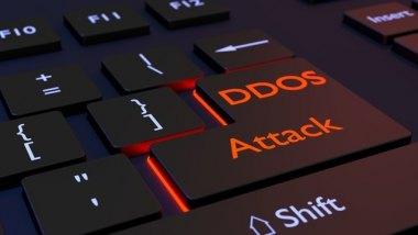 反复被DDoS攻击 你一定没花时间看这篇教程