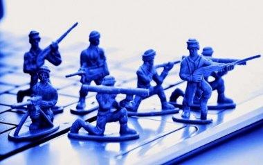 强网杯:周鸿祎表示网络战时代要提升网络安全软实力
