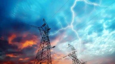 美国电力设施被DoS攻击的思考