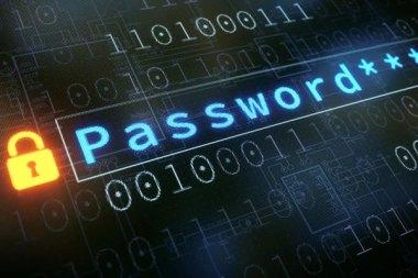 3种生成高强度密码的方法