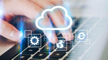 在云中存储数据时的安全注意事项