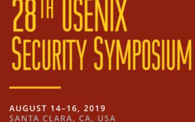 360安全团队再登USENIX Security 展示研究成果