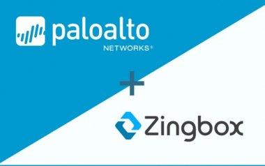 派拓网络以7500万美元完成对物联网安全公司Zingbox的收购