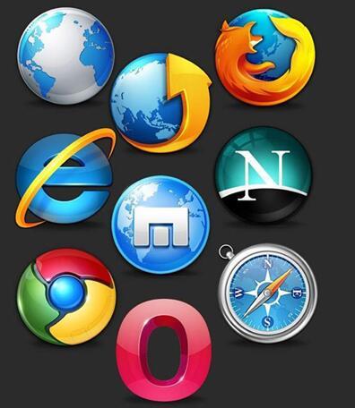 网络浏览器