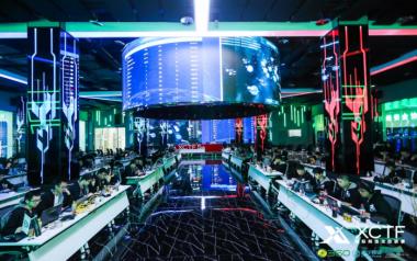 XCTF全球总决赛一触即发 360网络安全对抗基地战队集结