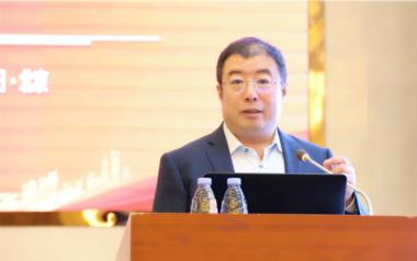 齐向东:内生安全应对保密领域网络安全四大挑战