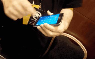 14枚植入芯片:荷兰生物黑客Patrick Paumen将亮相首届补天杯破解大赛