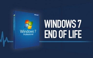 Win7停服进入倒计时!奇安信发布三大场景应对方案