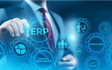 三分之二的企业ERP发生数据泄露