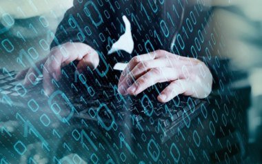2020年二季度点块式DDoS攻击增长了570%