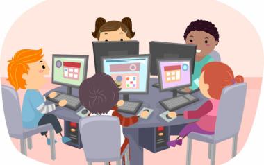 美国启动中小学网络安全教育标准制订工作