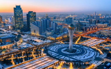 哈萨克斯坦首都拦截HTTPS流量